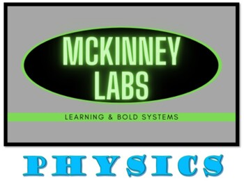Free Body Diagram Practice, Vectors, NGSS aligned, Physics