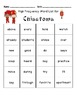 Free Chinatown Mini-Unit for Common Core Lessons