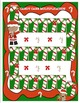 Free Downloads Christmas Math Games!  Multiplication and D