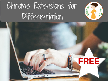 Free Chrome Extensions for Differentiation and Modifications