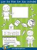 Free Clip Art Starter Kit