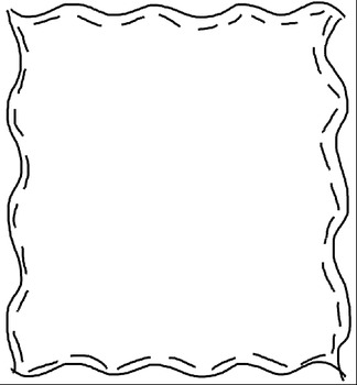 Free Doodle Border