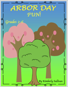 Free Downloads Arbor Day!