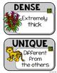 Free Fiction Unit Plants and Animals