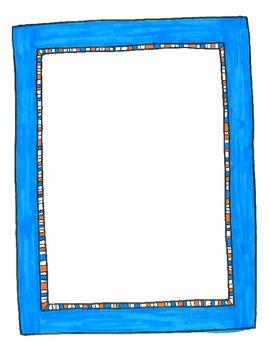 Free Frames:  Simple