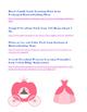 Free Fun Printables for Preschool Princesses and Pirates