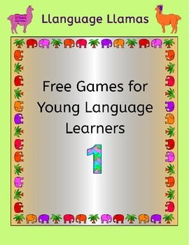 Free Games for Young Language Learners 1