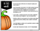Free Halloween Math Games (K/1)