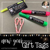 Free Holiday Gift Tags for Big Kids #lastminutegiftsforbigkids