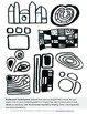 Free Hundertwasser Art Handout & Drawing Guide