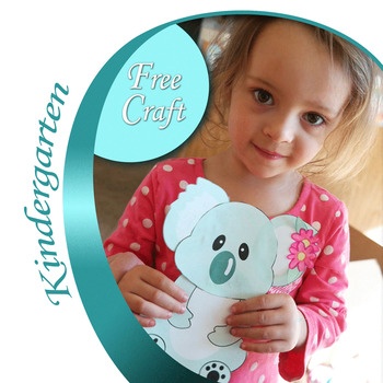 Free Koala Craft
