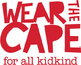 Free Lesson on Character Building and Kindness from Wear the Cape