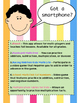 Free Math Apps Poster for Classroom