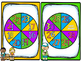 Free Math Number Recognition Center Activity