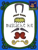 Free Mustache Kit
