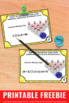FREE Order of Operations Task Cards 5th 6th Grade Math Act