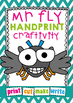 Long i Craftivity - Mr Fly