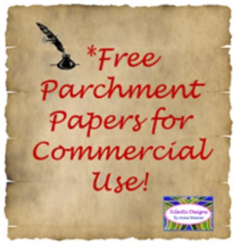 Free Parchment Papers for CU