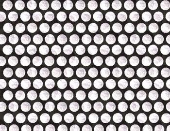 Free Polka Dot Background