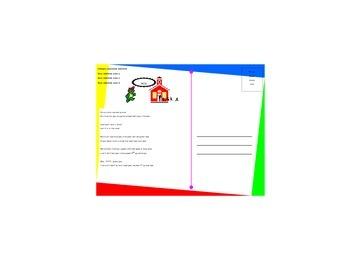 Free Post Card