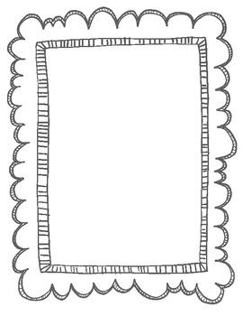 Free-Puffy Frames