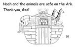 Free Reader: Noah's Ark 2 for higher level readers
