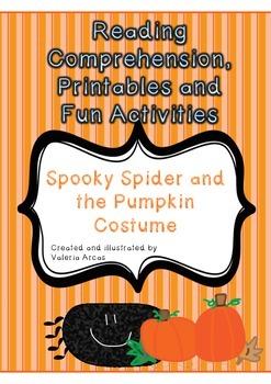 Free Reading Comprehension Fun Activities