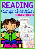 Free Reading Comprehension Practice