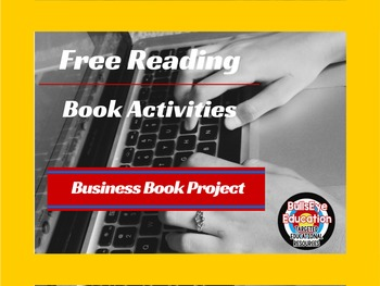 Free-Reading Book Project: Business Project