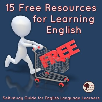 Free Resources for Learning English to Foster Independent