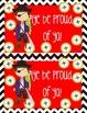 Free Reward Punch Cards - Pirate Theme {Printables}