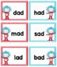 Free Rhyming Word Cards