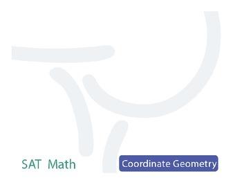 Free SAT Math Notes: Coordinate Geometry