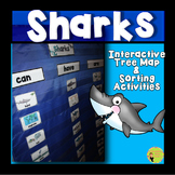Free Sharks: Interactive Chart