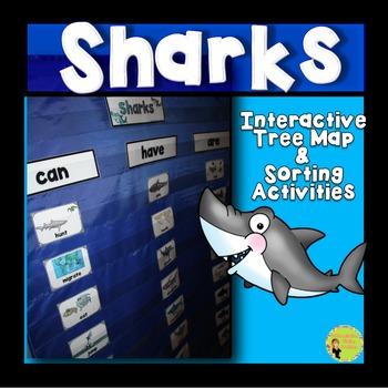 Free Sharks: Interactive Chart