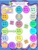 Free Downloads  Math Game Addition and Subtraction Facts!