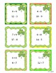 Free Downloads St. Patrick's Day Addition and Subtraction