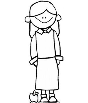 Free Teacher Clip Art