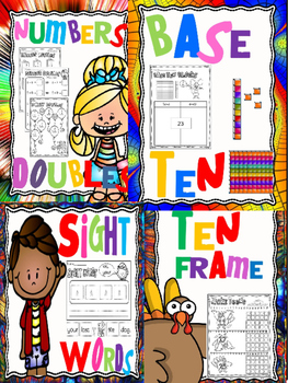 Worksheets for free.