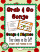 FREEBIE Apple Fingerplay and Songs from Fall Grab and Go S