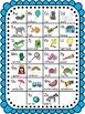 {Freebie} Cheerful Colors Classroom Decor: Alphabet Chart