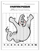 Freebie Counting Puzzles Sample (Spooky Version)