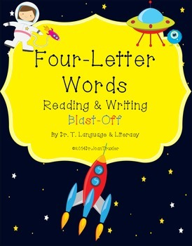 Freebie: Four Letter Words