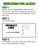Freebie: Google Drive + PDF Standards-Based Grading Templa