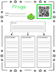 Freebie Listen to Reading Printables (Main Idea and Detail