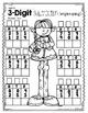 Freebie March Print and Go 2nd Grade Math