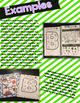 Freebie!!! Sample of Interactive Alphabet Notebook-LETTER Bb