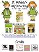 Freebie!  St. Patrick's Day Inferring { One Mini Passage/