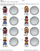 Freebie - Telling Time - It's Ice Cream Time!  (CCSS 2.MD.7)