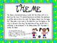 Freebie Theme Classroom Poster